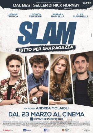 Slam 2016