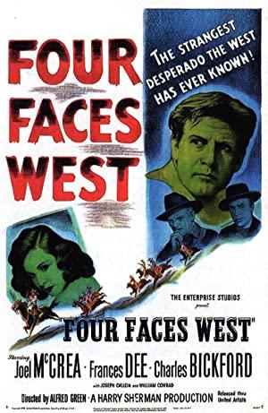Four Faces West