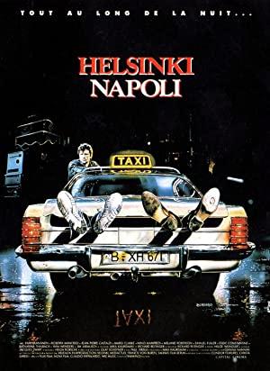 Helsinki-naples All Night Long
