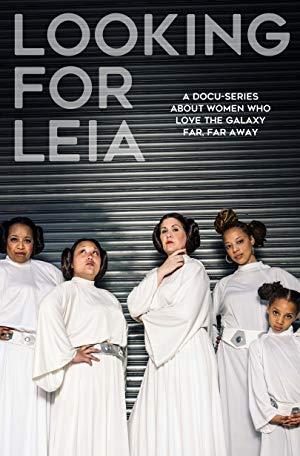 Looking For Leia: Season 1