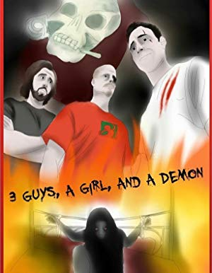 3 Guys, A Girl, And A Demon