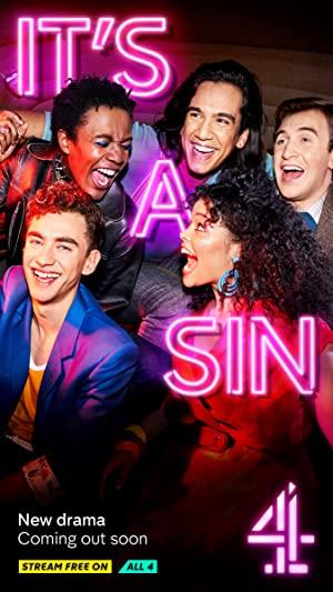It's A Sin: Season 1