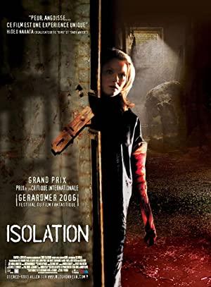 Isolation 2006
