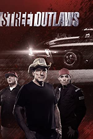 Street Outlaws: Season 15