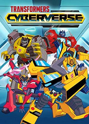 Transformers: Cyberverse: Season 1