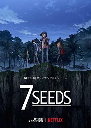 7seeds: Season 1