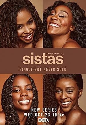 Sistas: Season 1