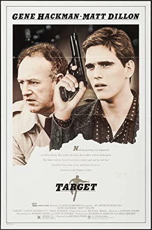 Target 1985