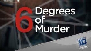 Six Degrees Of Murder: Season 2