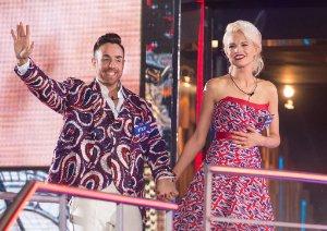 Celebrity Big Brother: Season 18