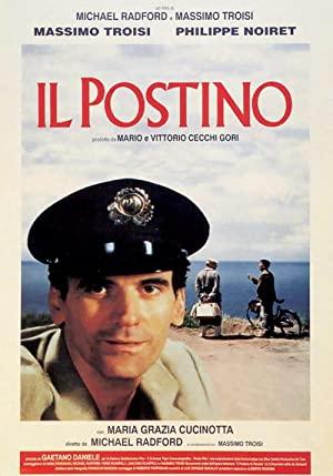 The Postman 1994