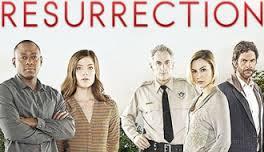 Resurrection (us): Season 2