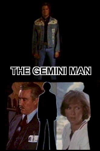 Gemini Man: Season 1