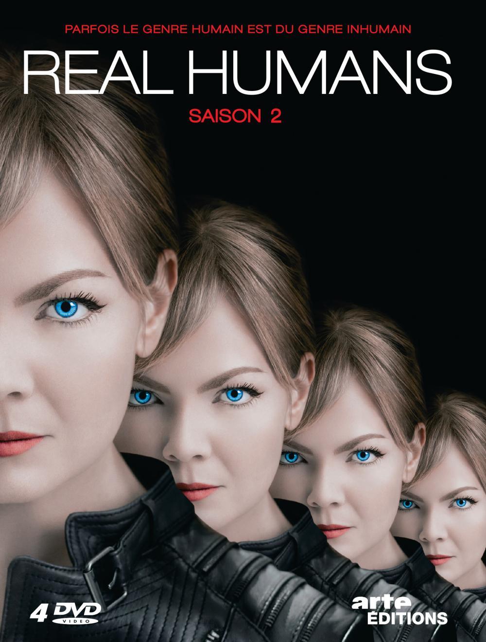 Real Humans: Season 2