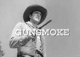 Gunsmoke: Season 4