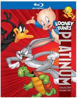Looney Tunes Platinum Collection
