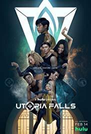 Utopia Falls: Season 1
