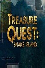 Treasure Quest: Snake Island: Season 1