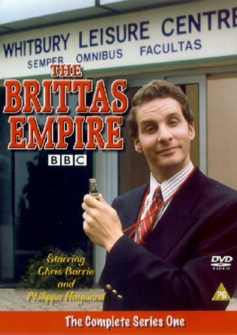 The Brittas Empire: Season 1