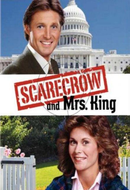 Scarecrow And Mrs. King: Season 1