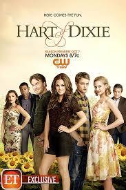 Hart Of Dixie: Season 3
