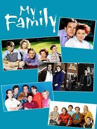 My Family: Season 8
