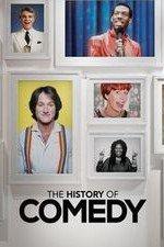 The History Of Comedy: Season 1