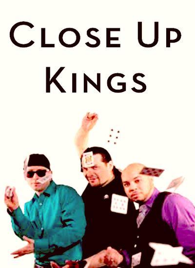 Close Up Kings: Season 1
