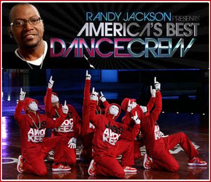 Randy Jackson Presents America's Best Dance Crew: Season 2