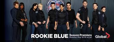 Rookie Blue: Season 5