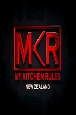 My Kitchen Rules (nz): Season 3