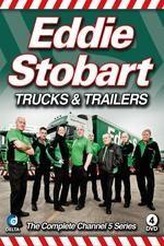 Eddie Stobart Trucks And Trailers: Season 7