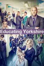 Educating Yorkshire: Season 1