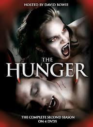 The Hunger: Season 2
