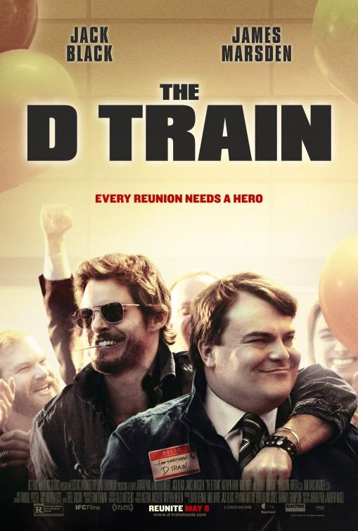 The D Train