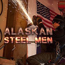 Alaskan Steel Men: Season 1