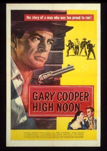 High Noon (1952)