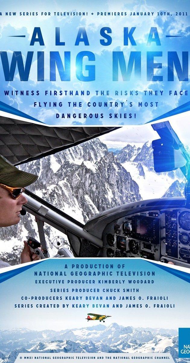 Alaska Wing Men: Season 2