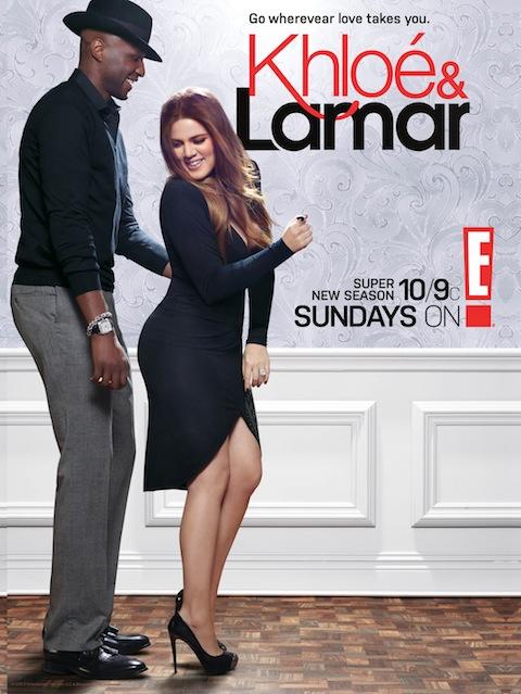 Khloe & Lamar: Season 2