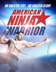 American Ninja Warrior: Season 2