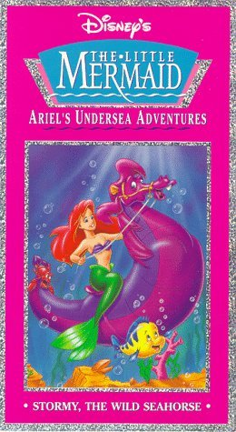 The Little Mermaid: Season 2