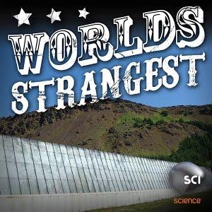 World's Strangest: Season 1