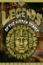 Legends Of The Hidden Temple: Season 1