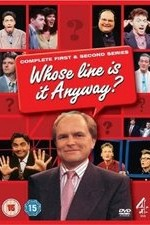 Whose Line Is It Anyway? (uk): Season 2