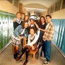 Student Bodies: Season 3