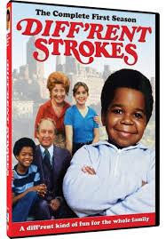 Diff'rent Strokes: Season 8