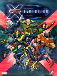 X-men: Evolution: Season 2