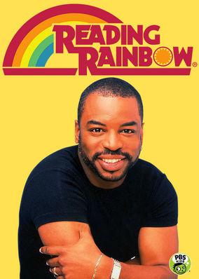 Reading Rainbow: Season 7