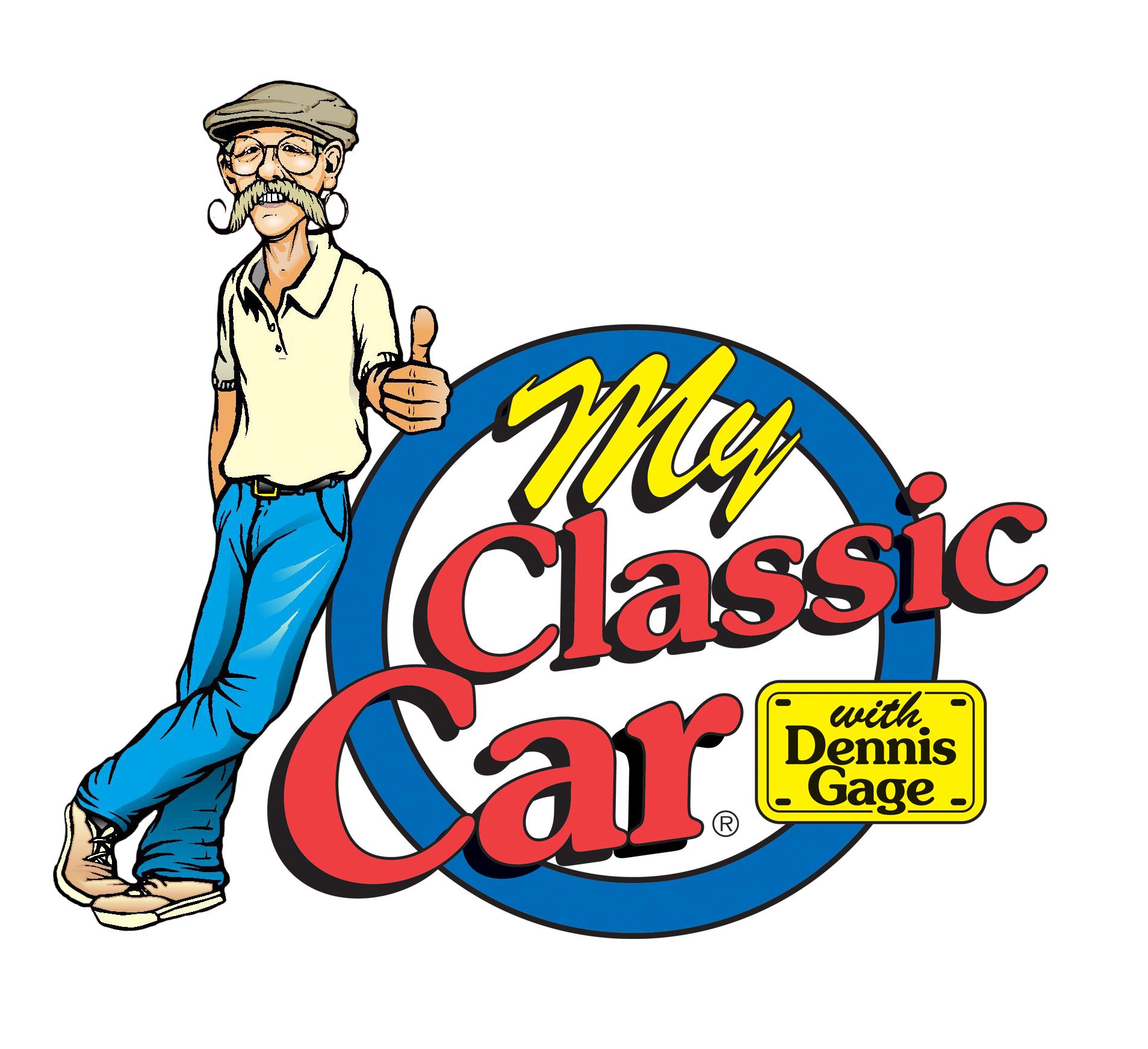 My Classic Car: Season 1