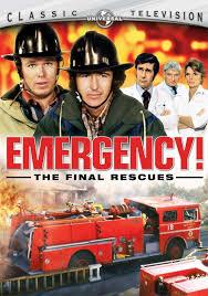 Emergency!: Season 5